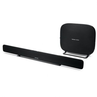 Soundbar - Home Theater