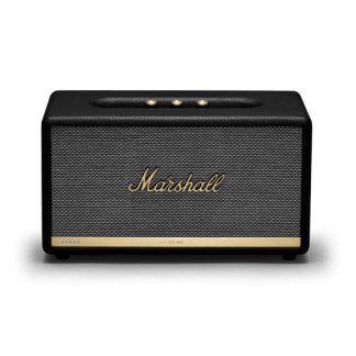 Loa Marshall II Stanmore Voice with Amazon Alexa